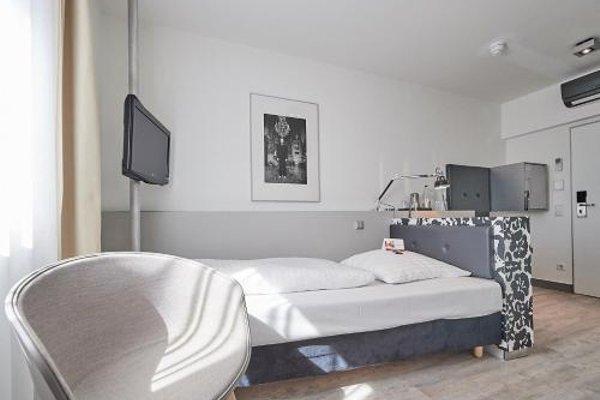 Hotel Amadeus - фото 5