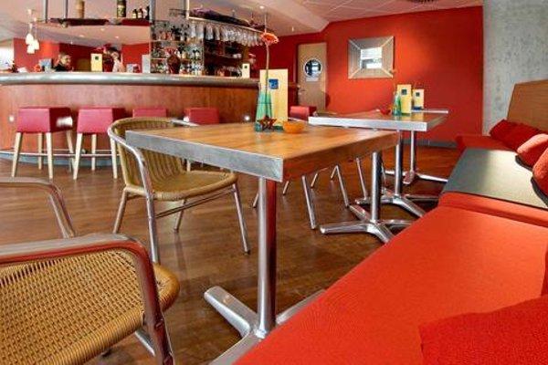 Novotel Suites Hannover - фото 10