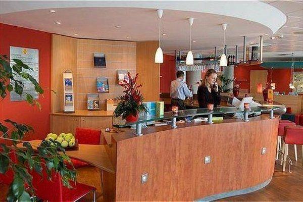 Novotel Suites Hannover - фото 17