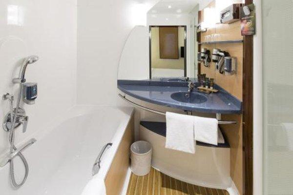 Novotel Suites Hannover - фото 9