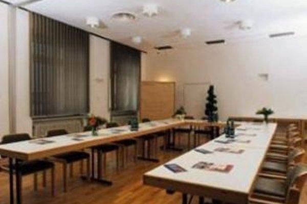 City Hotel Hannover - фото 20