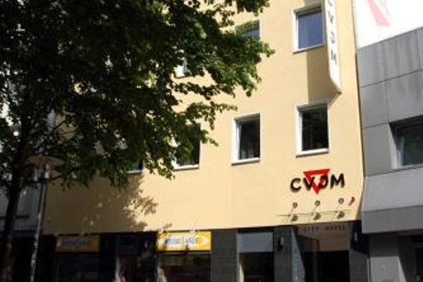 City Hotel Hannover - фото 23