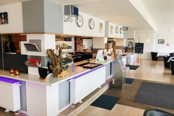 Pro Messe Hotel Hannover (ех. Prodomo Messehotel) - 13