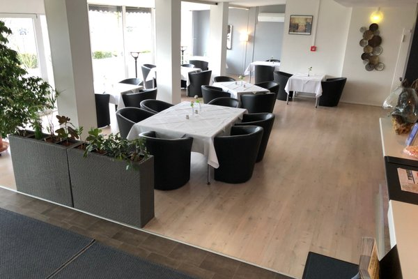 Pro Messe Hotel Hannover (ех. Prodomo Messehotel) - 14