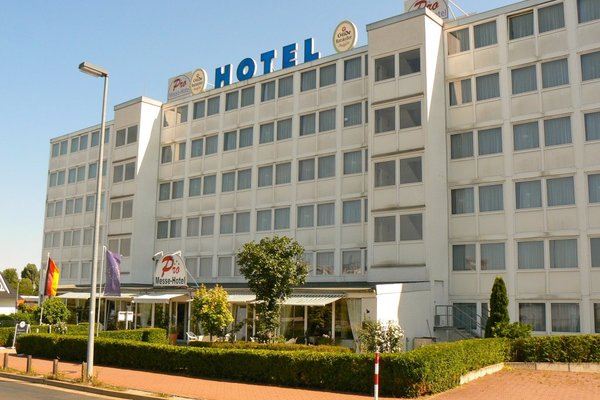 Pro Messe Hotel Hannover (ех. Prodomo Messehotel) - 21