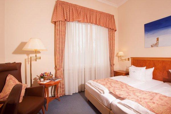 Hotel Savoy Hannover - фото 34