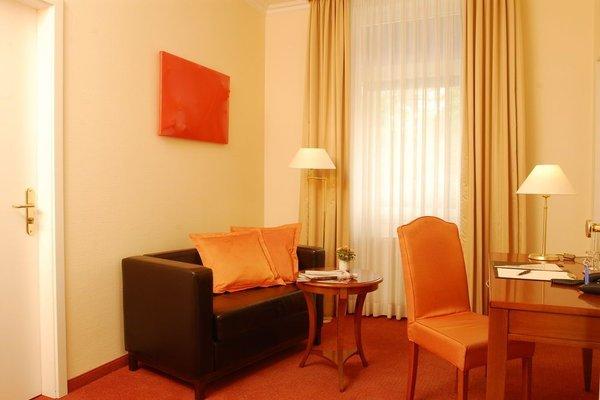 Hotel Savoy Hannover - фото 10