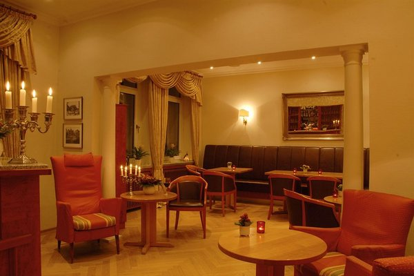 Hotel Savoy Hannover - фото 15