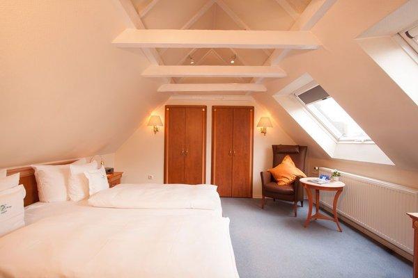 Hotel Savoy Hannover - фото 17