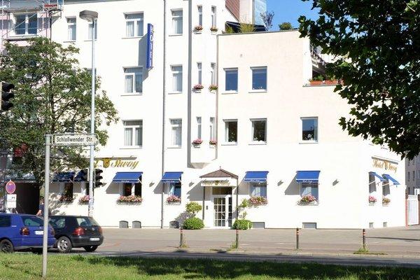 Hotel Savoy Hannover - фото 20