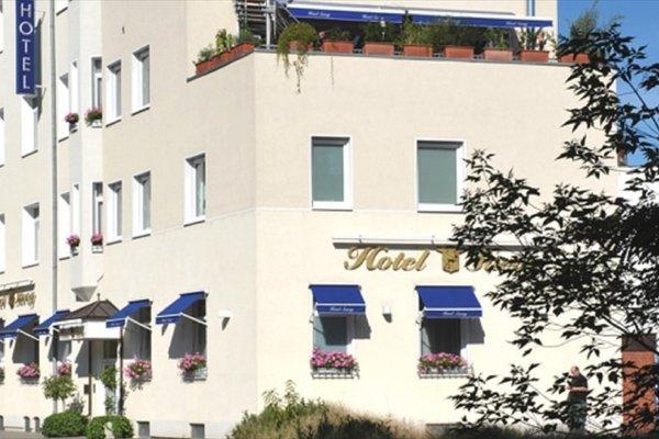 Hotel Savoy Hannover - фото 22