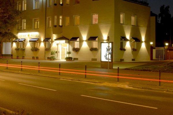 Hotel Savoy Hannover - фото 23