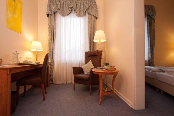 Hotel Savoy Hannover - фото 3