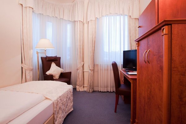 Hotel Savoy Hannover - фото 5