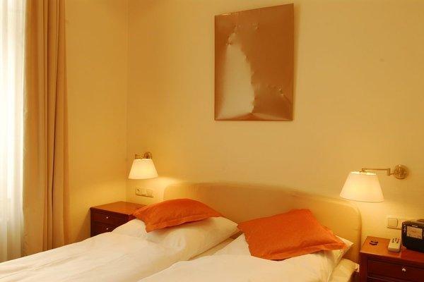 Hotel Savoy Hannover - фото 6
