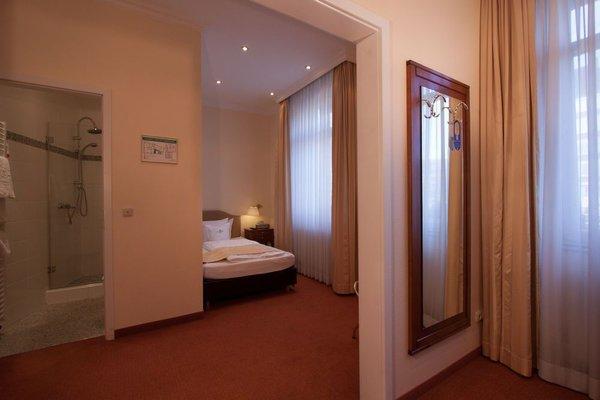Hotel Savoy Hannover - фото 7