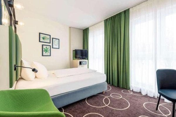 Mercure Hotel Hannover Mitte - фото 13