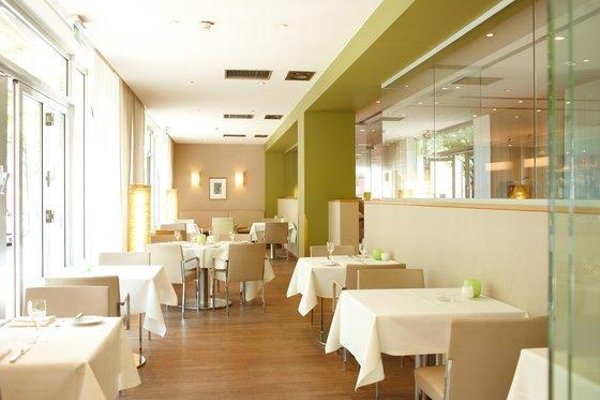 Crowne Plaza - Hannover - фото 11