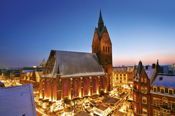 Crowne Plaza - Hannover - фото 23