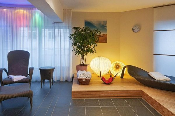 Crowne Plaza - Hannover - фото 5