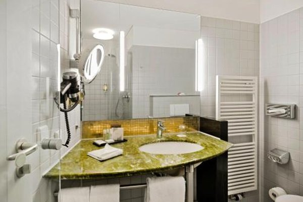Crowne Plaza - Hannover - фото 6