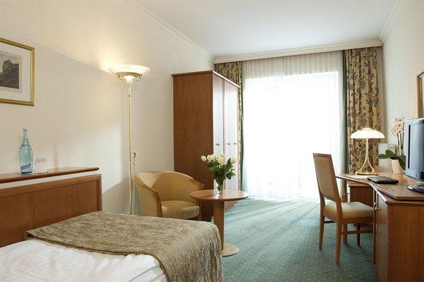 Hotel Warmbaderhof - фото 50