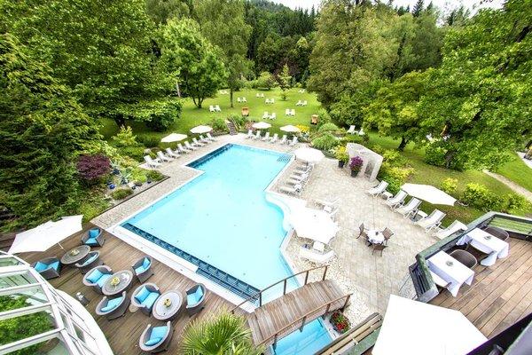 Hotel Warmbaderhof - фото 21