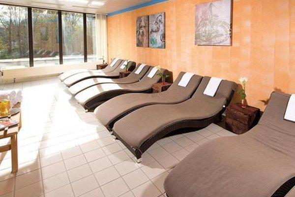 Leonardo Hotel Hannover (ех. Queens) - 33