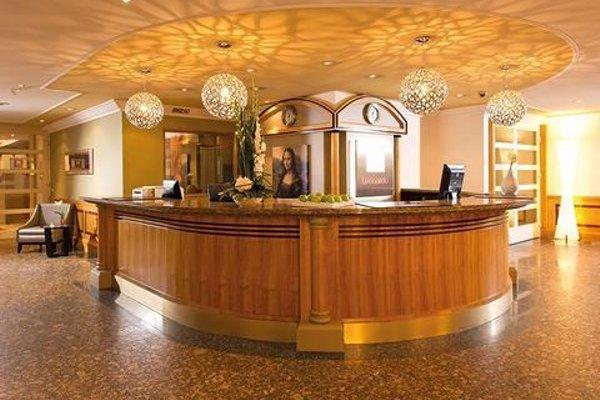Leonardo Hotel Hannover (ех. Queens) - 15