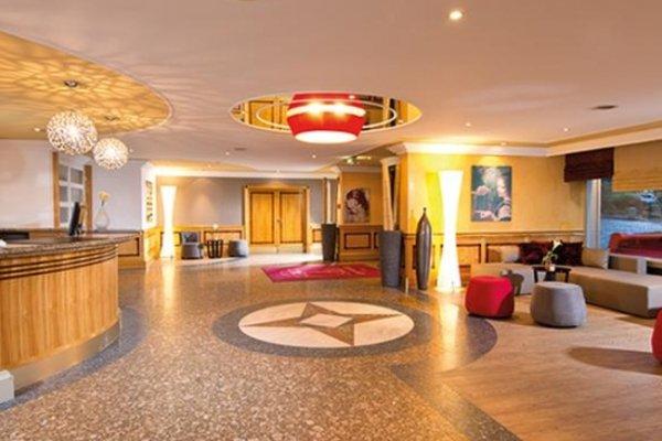 Leonardo Hotel Hannover (ех. Queens) - 19