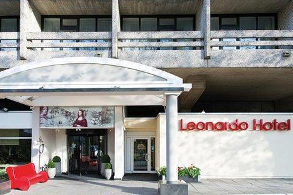 Leonardo Hotel Hannover (ех. Queens) - 22