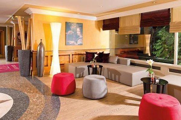 Leonardo Hotel Hannover (ех. Queens) - 4