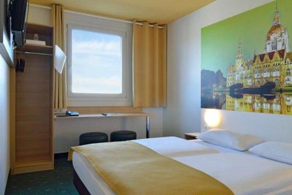 B&B Hotel Hannover - фото 47