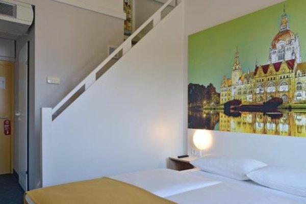 B&B Hotel Hannover - фото 15