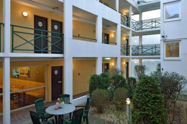 B&B Hotel Hannover - фото 21