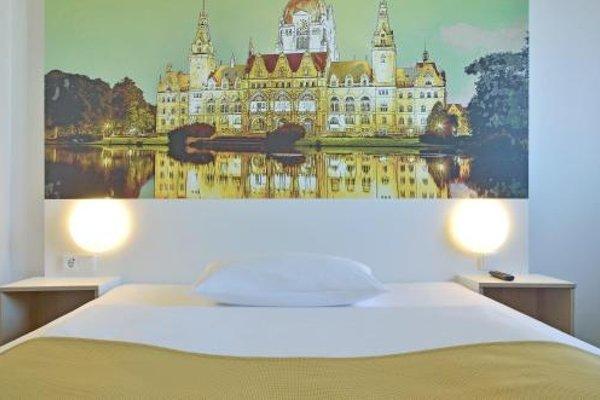 B&B Hotel Hannover - фото 23
