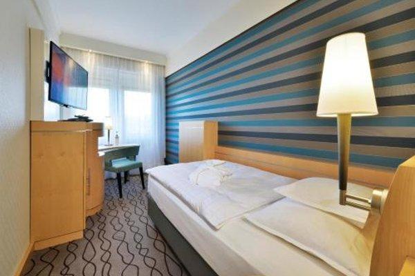 Best Western Premier Parkhotel Kronsberg - фото 33