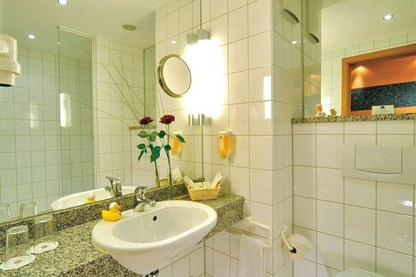 Best Western Premier Parkhotel Kronsberg - фото 10