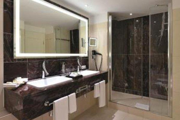 Best Western Premier Parkhotel Kronsberg - фото 11