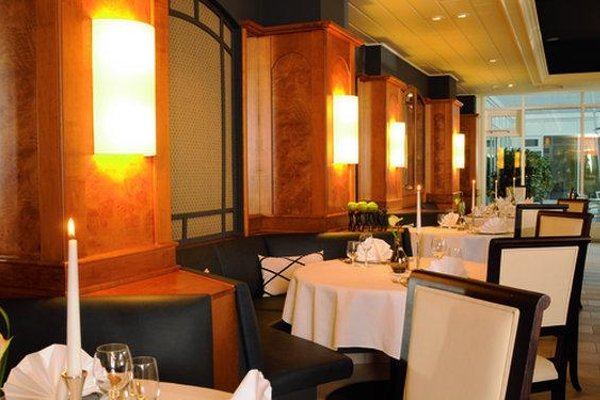 Best Western Premier Parkhotel Kronsberg - фото 14