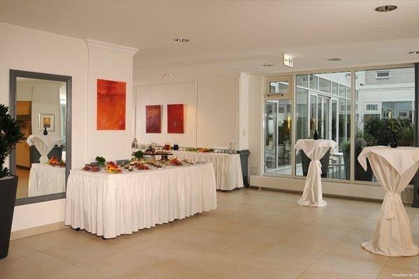 Best Western Premier Parkhotel Kronsberg - фото 15