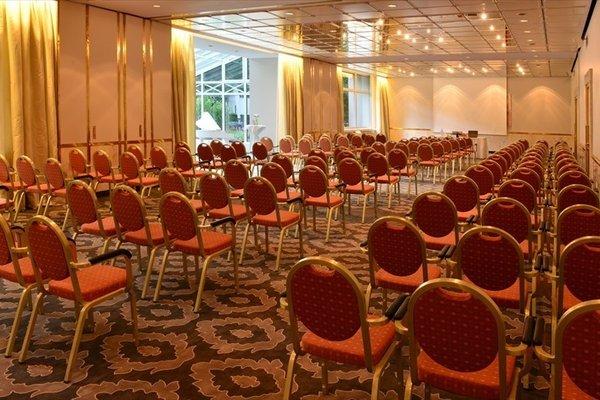 Best Western Premier Parkhotel Kronsberg - фото 17