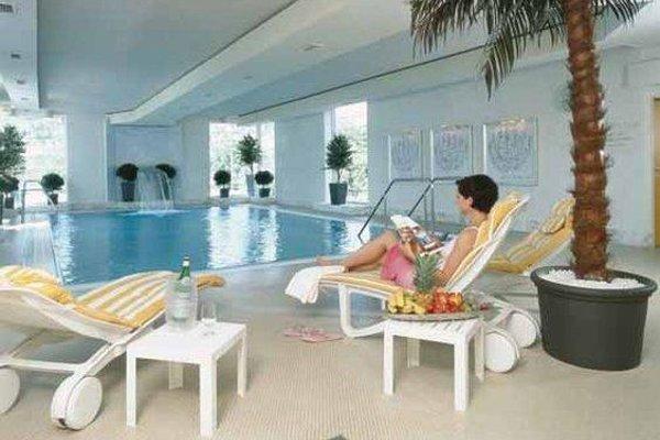 Best Western Premier Parkhotel Kronsberg - фото 19