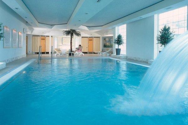 Best Western Premier Parkhotel Kronsberg - фото 20