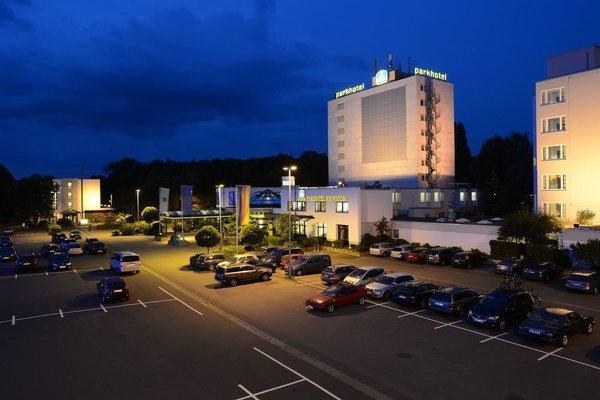 Best Western Premier Parkhotel Kronsberg - фото 21
