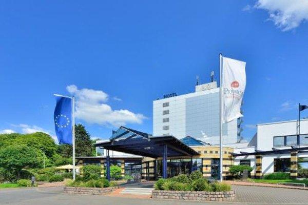 Best Western Premier Parkhotel Kronsberg - фото 22