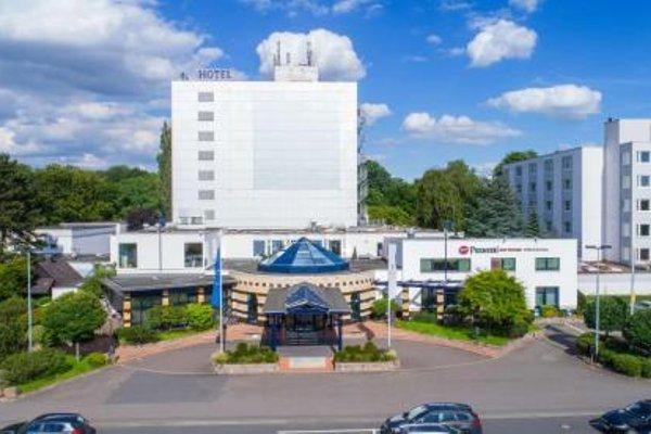 Best Western Premier Parkhotel Kronsberg - фото 23