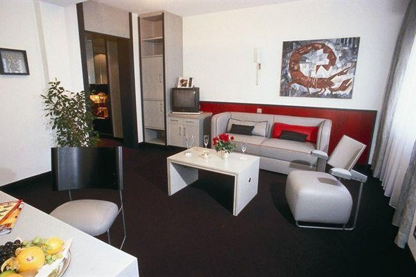 Best Western Premier Parkhotel Kronsberg - фото 3