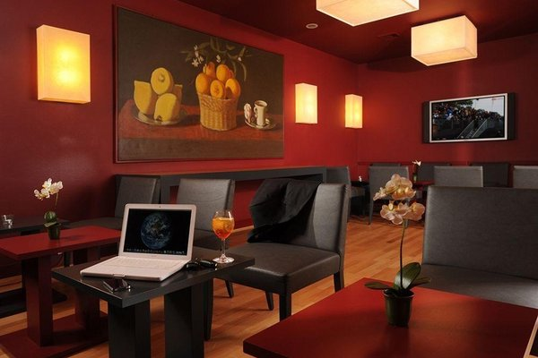 Best Western Premier Parkhotel Kronsberg - фото 7