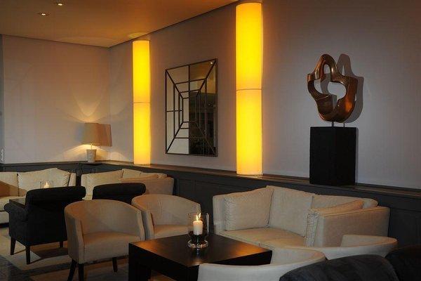 Best Western Premier Parkhotel Kronsberg - фото 9